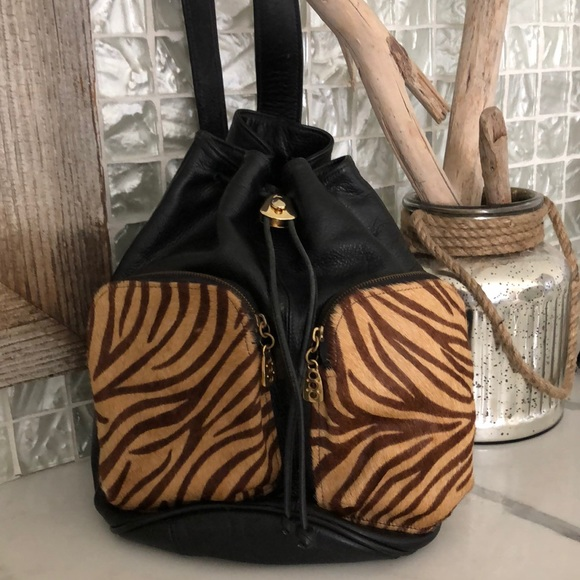 Handbags - Super Soft Leather & Hide Purse NORDSTROM